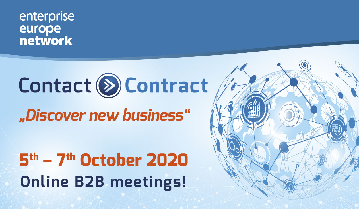 Smart Industry Days & Contact-Contact